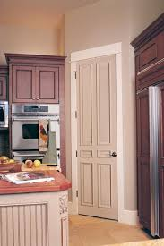 interior kitchen doors picking interior doors for your home tips from our door division