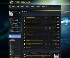 discord integration new forum theme with partial discord integration forums