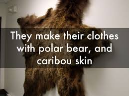 inuit clothing by 3rdgrade