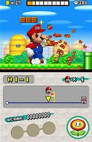 video game legend evolution mario noupe