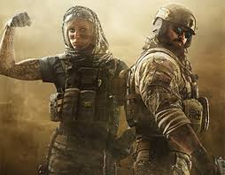 8 Ways Dust Line Dlc Improves Rainbow Six Operation Dust Line Brings Operators Map Features And Fixes
