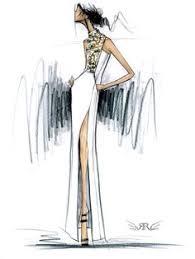 design de fashion design sketches chispidf fashion
