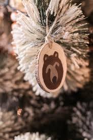 diy painted woodland animal ornaments bustamante