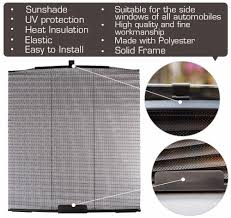 popular product reviews by amy car sunshade folding window sun