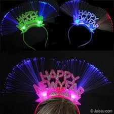 led new years led new year s headbands wholesale bulk pricing joissu