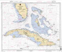 Gulf Of Mexico Depth Map by Noaa Nautical Charts Now Available As Free Pdfs Noaa Coast Survey