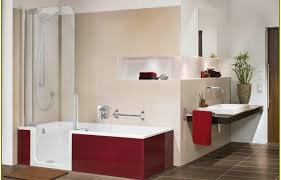 shower bathroom showers and tubs awesome jetted tub shower combo