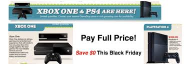 ps4 on black friday price phony confusing and misleading black friday deals
