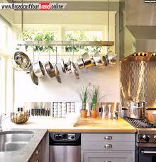 ordnung in der küche praktische idee für ordnung in der kleinen küche