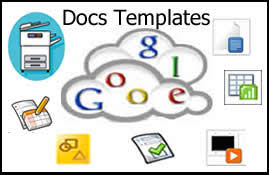 googledocs templates a virtual copy machine cool tools for 21st