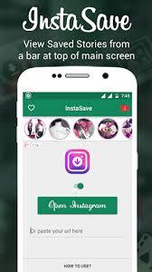 instagram pro apk instasave pro apk version 1 0 apk plus
