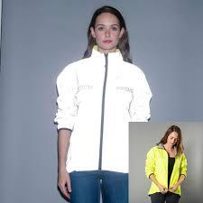 mens reflective cycling jacket proviz women u0027s reversible high viz reflective cycling jacket