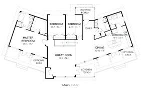 floor plans architecture decoration modernist house plans modern contemporary plan with