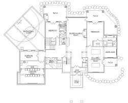 Floor Plans With Basement by 135 1036 Floor Plan Basement House Plans Pinterest