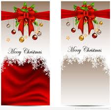 christmas postcard templates free template design