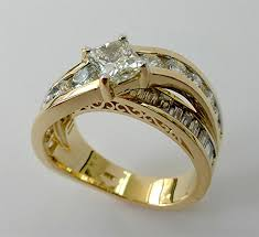 wedding rings redesigned made redesign of an ring by limpid jewelry inc