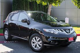 nissan murano not shifting used 2014 nissan murano for sale bellevue wa
