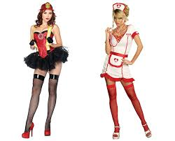10 Sexiest Halloween Costumes Student Petitions Party Halloween Costumes