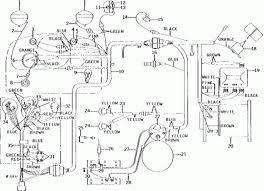 john deere 4440 light wiring diagram wiring diagram