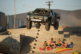 lexus monster truck monster energy u0027s 800hp truck hits the beach 95 octane