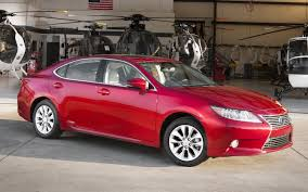 lexus es300h co2 2013 lincoln mkz hybrid epa rated at 45 mpg combined above lexus