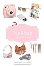 top 15 birthday gift ideas for tween tween gifts tween