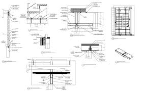 Handrail Construction Detail Staircase Designs Professional Design By Demax Details Image