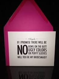 Will You Be My Maid Of Honor Ideas Diy Will You Be My Bridesmaid The Southern Statement