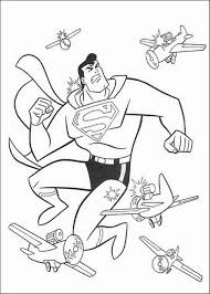 kidscolouringpages orgprint u0026 download superman coloring pages