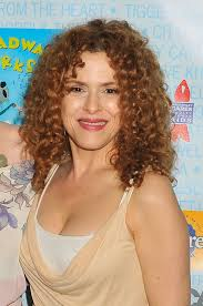 bernadette hairstyle how to bernadette peters curly hairstyle smfa exercise pinterest