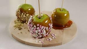 Where Can I Buy Candy Apple Homemade Toffee Apples Recipe Bbc Good Food