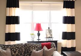 Overstock Kitchen Curtains by Eye Catching Striped Silk Curtains Tags Striped Curtains Striped