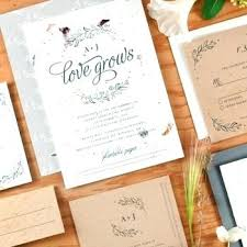 wedding invitations catalogs by mail free wedding invitation