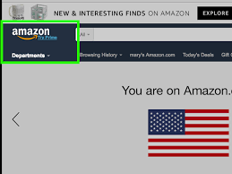 how to change your amazon smile charity 8 steps with pictures