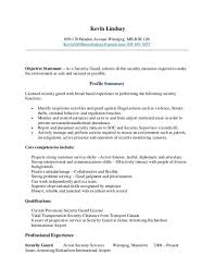 Tradesman Resume Template Chenega Security Officer Cover Letter