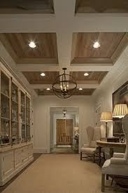 coffer ceilings coffered ceilings for chic spaces cottage dining rooms coffer