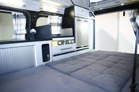 volkswagen eurovan camper interior a mite fancier than what i u0027m gearing for but a good indication of