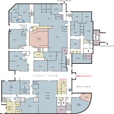 administration office floor plan cummings hall and maclean engineering sciences center floorplans