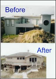 Renovations Before And After Before And After Pictures House Renovations House Interior