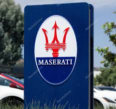 maserati dealership maserati dealership sign and logo u2013 stock editorial photo