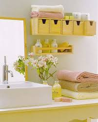 Storage Towels Small Bathroom by 90 Best Towel Storage Images On Pinterest Room Projects And