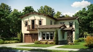 California Bungalow by Heirloom Residence 3 Floor Plan In Heirloom At Esencia