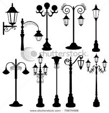 15 best lantern vectors silhouettes images on