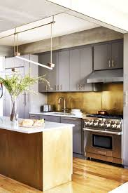 are two tone kitchen cabinets in style 2020 kitchen trends 2020 designers their kitchen