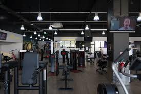 fitness park siege social circuit animé fitness park