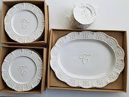mud pie platter 24 top ceramic serving platters