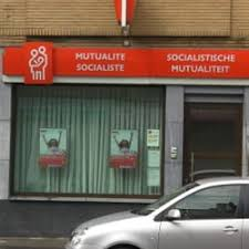 bureau mutualité socialiste mutualité socialiste anderlecht assurance chaussée de mons 805