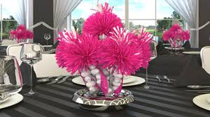 quinceanera table centerpieces party favors and centerpieces wedding favors and decorations for