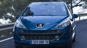 peugeot 207 new peugeot 207 gets new high performance engine photo gallery