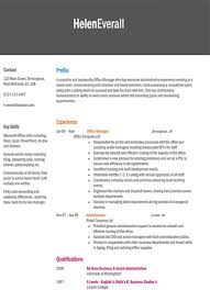 Resume Cv Builder Free Online Resume Builder Resume Maker